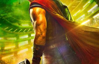 Thor- Ragnarok Official Teaser Trailer - India Release Date 2017