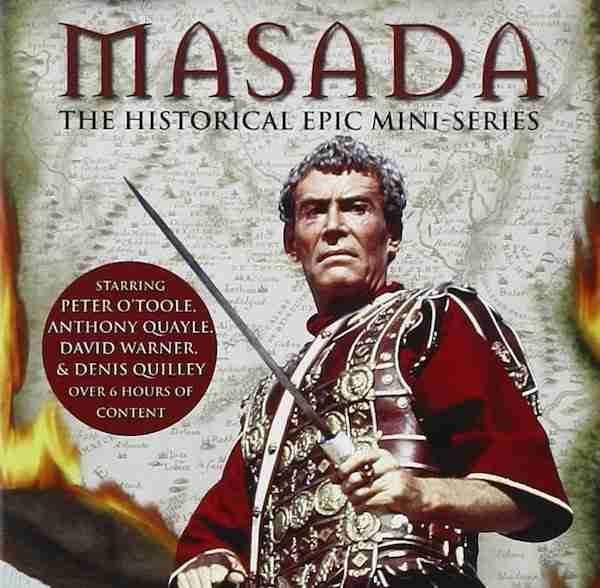 MASADA-REVIEW