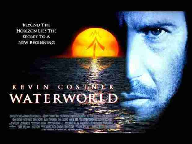 Waterworld-remake