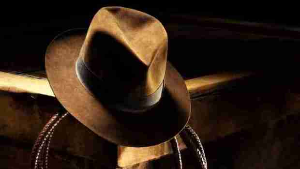 Disney And Paramount Reach A Deal That Makes INDIANA JONES 5 Likely