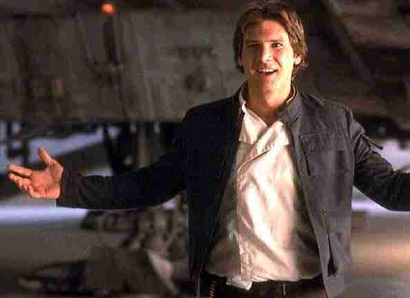 Will Matthew Vaughn Direct Harrison Ford In STAR WARS- EPISODE VII?
