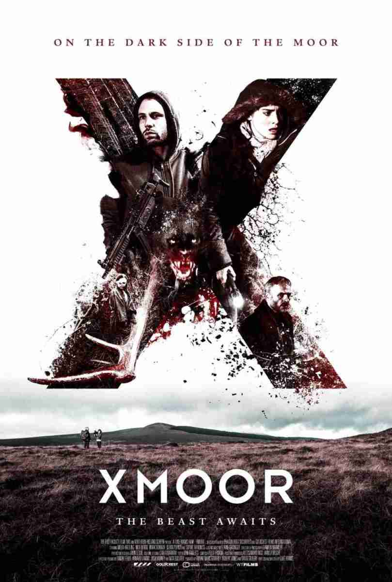 Review: X MOOR Is A Ball-Bustingly Visceral British Horror