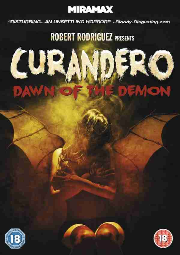 CURANDERO - DAWN OF THE DEMON