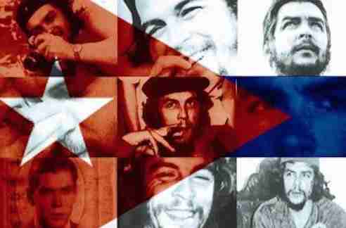 Review- CHE GUEVARA - As You Have Never Seen Him Before copy