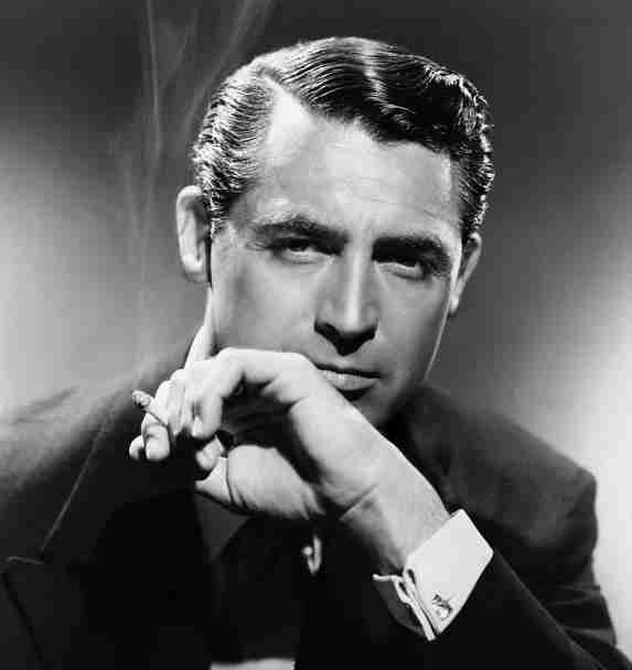 1. Cary Grant