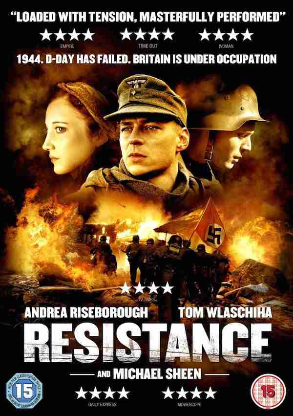 resistance-dvd-review