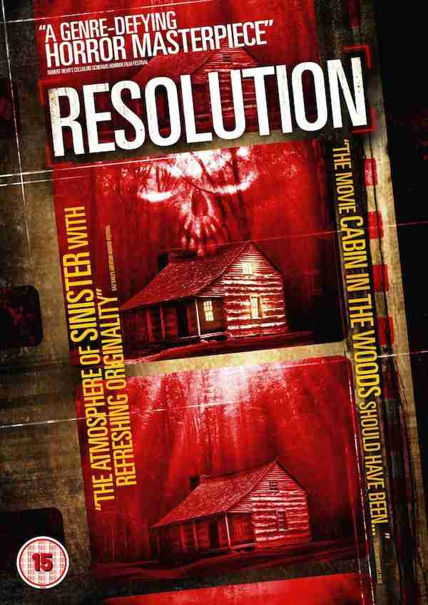 resolution review
