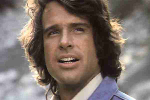 10. Warren Beatty