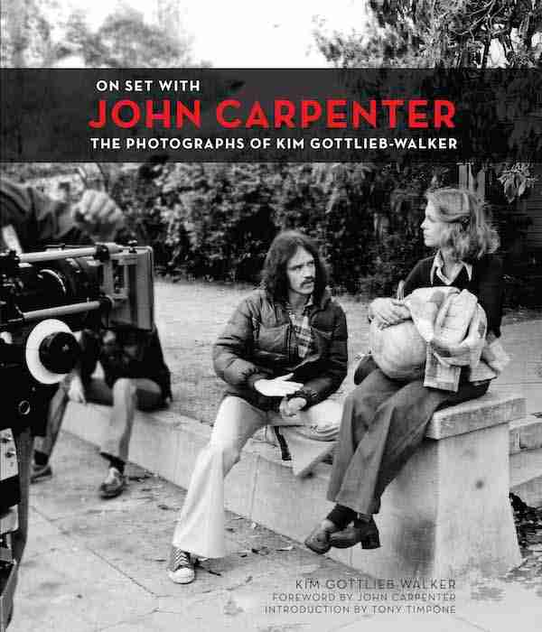 John Carpenter_on_set