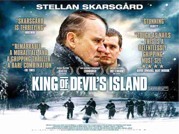 King-of-Devils-Island-review