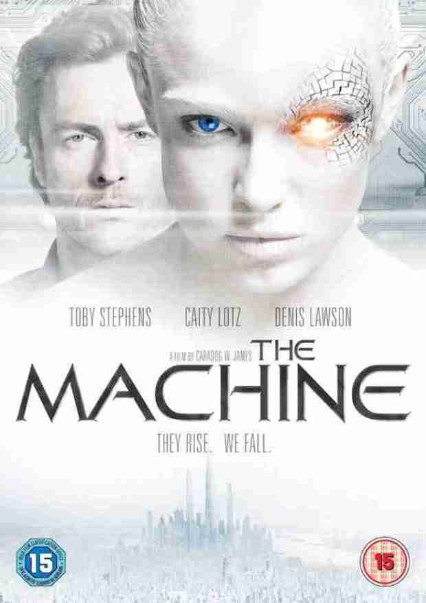 the-machine-review