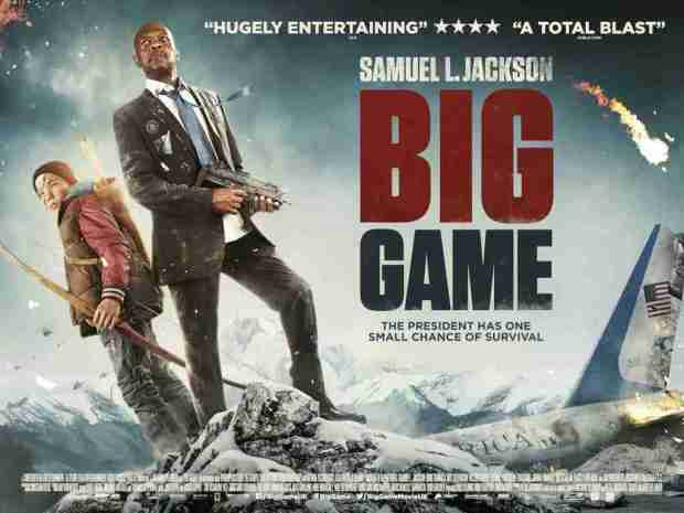 BIG GAME - Quad