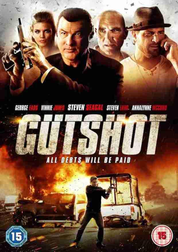GUTSHOT-Seagal