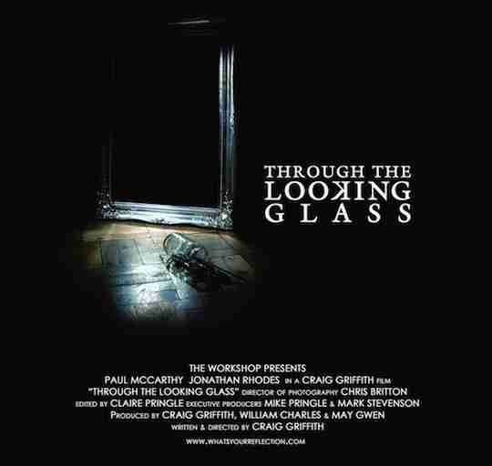 through the looking glass review-griffith