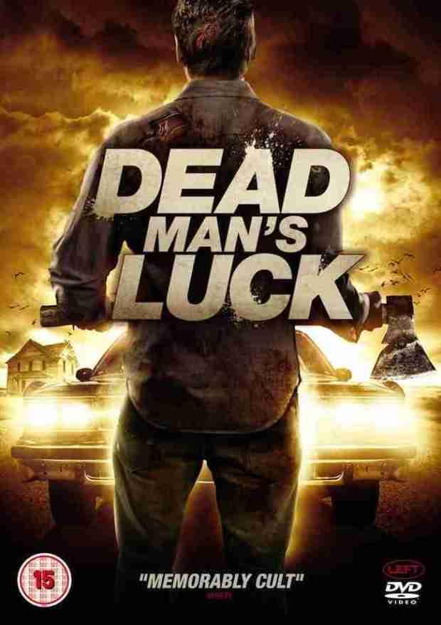 DEAD-MAN'S-LUCK