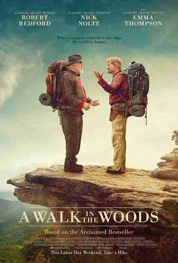 A-Walk-In-The-Woods-Poster