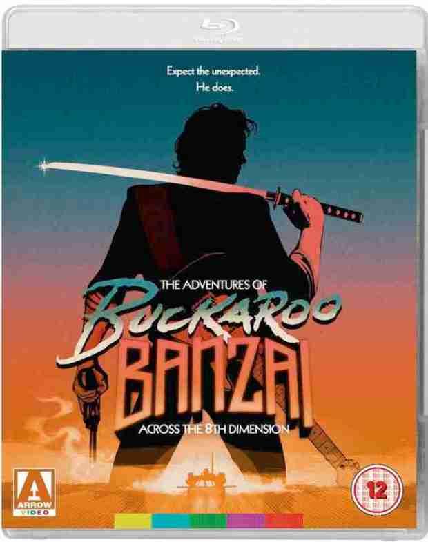 BUCKAROO-BANZAI-review