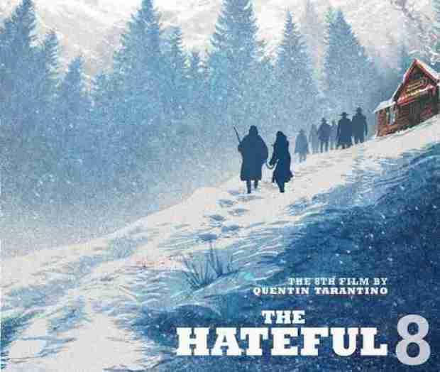 the-hateful-8-teaser-poster