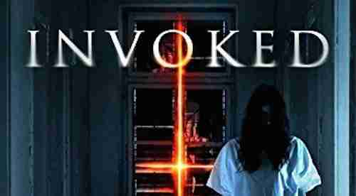 DVD Review: Irish Found Footage Horror INVOKED Is Definitely Worth A Look