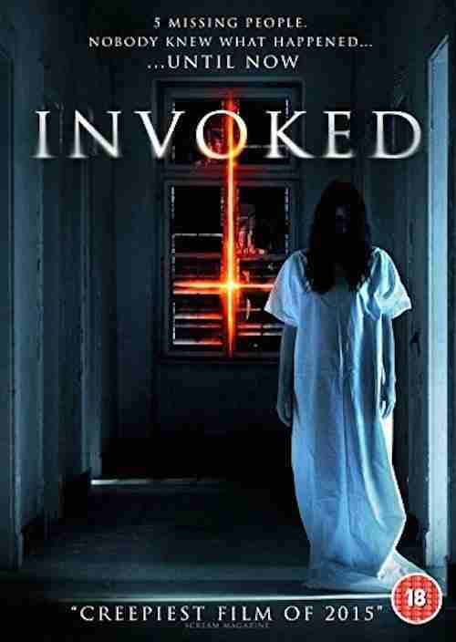 invoked-horror