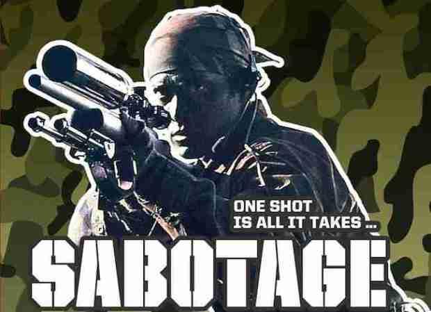 sabotage-dacascos-review