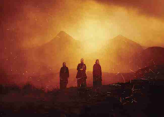 MACBETH: New Clips Show Prophecy And Coronation; Battlefield And Witches Posters