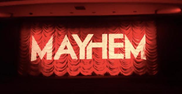 MAYHEM-2015