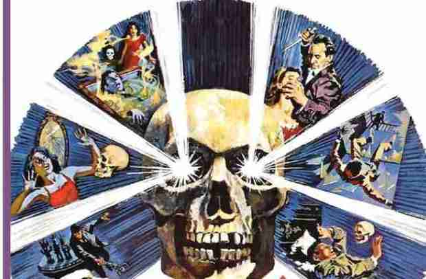 the-skull-cushing-lee-review-horror