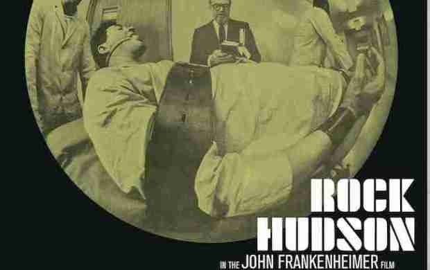 seconds-hudson-frankenheimer-review