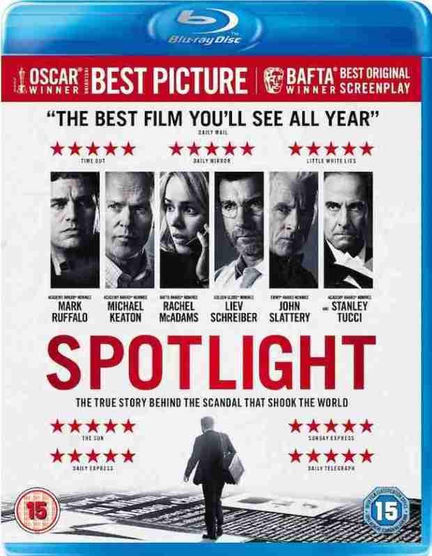 spotlight-review