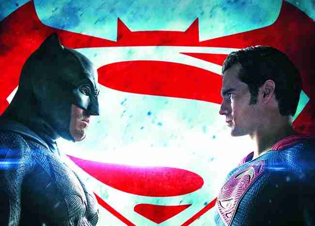 DVD Review: Zack Snyder's BATMAN V SUPERMAN: DAWN OF JUSTICE Is Better Than Any Marvel Movie
