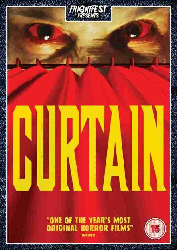 curtain-horror