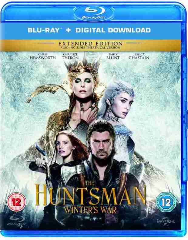 huntsmans-war-review