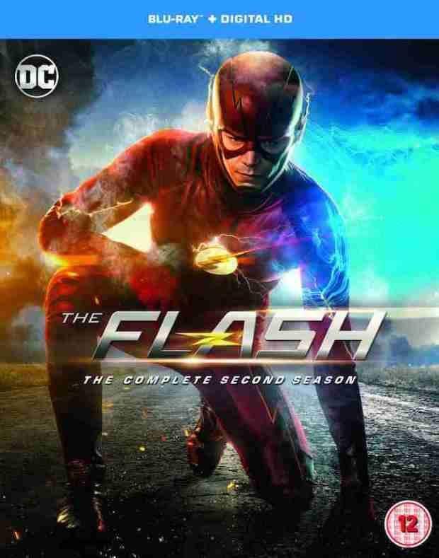 the-flash-review