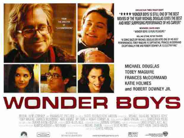 wonderboys
