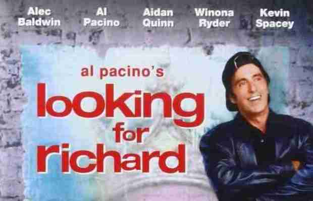 looking-for-richard-review