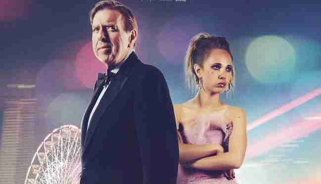 Review: Timothy Spall & Juno Temple Search For Hope Amongst Desperation In AWAY