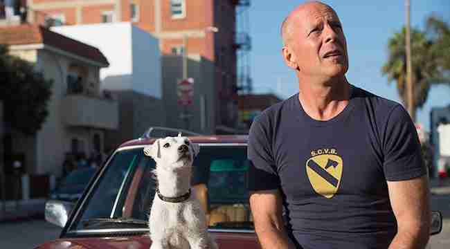 Trailer: ONCE UPON A TIME IN VENICE Looks Like The Best Bruce Willis Film In Years!