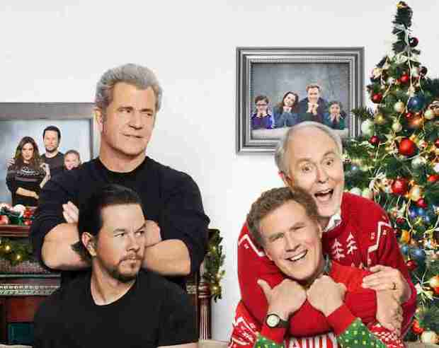 daddys home 2 might become a festive favourite in the movies in focus household if all goes well then it could be up there with christmas vacation - Christmas Vacation 2 Trailer