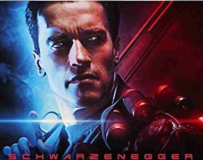 Blu-ray Review: James Cameron's TERMINATOR 2: JUDGMENT DAY Is Still Great