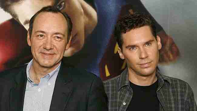 Bryan Singer Speaks: Director Talks Sacking, Stories & Kevin Spacey