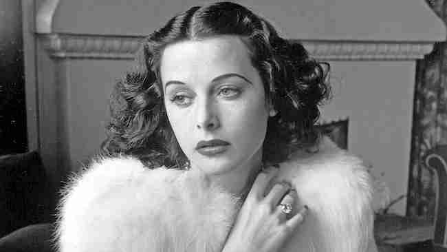 Competition: Win BOMBSHELL: THE HEDY LAMARR STORY On iTunes Download