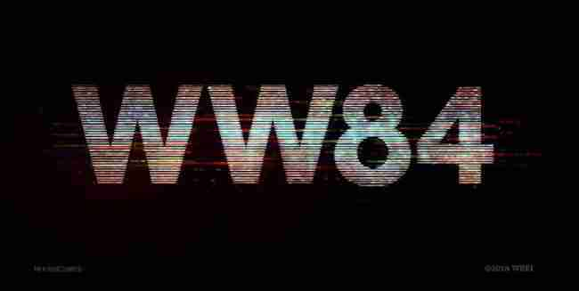 WW84 Is On The Way