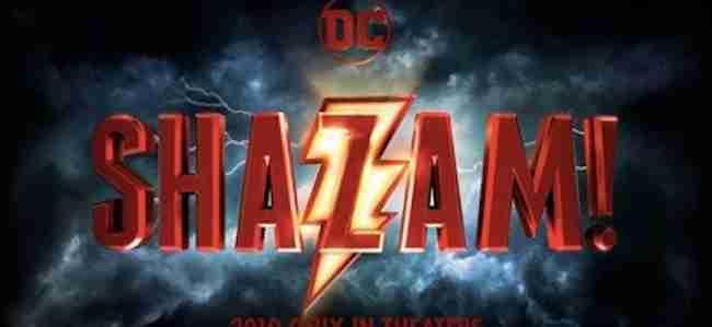 Damn! The SHAZAM Trailer