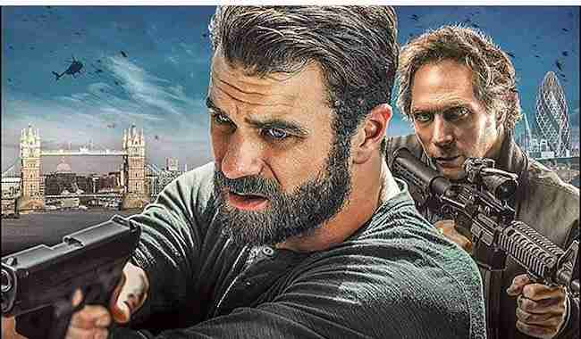 Review: Milo Gibson Is A Lethal Weapon In Gritty Actioner ALL THE DEVIL'S MEN