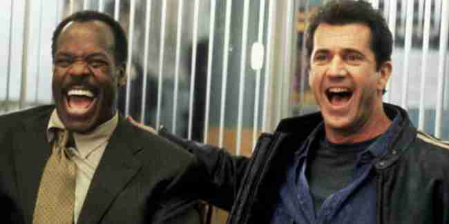 EXCLUSIVE: Richard Donner Gives An Update On LETHAL WEAPON 5