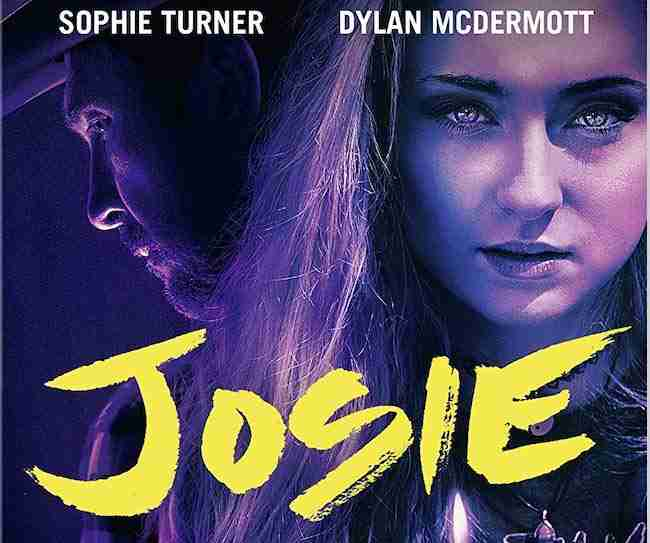 Review: Sophie Turner And Dylan McDermott Work Hard But They Can't Bring Noir JOSIE To Life