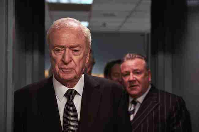 Competition: Win A KING OF THIEVES Blu-ray & Signed Poster