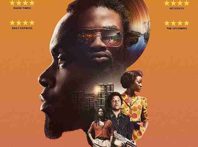 Blu Ray Review Idris Elbas Directorial Debut Yardie Fails To Hit