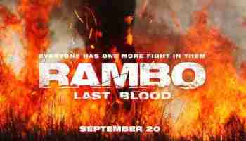 Interview: FIRST BLOOD Author David Morrell Talks RAMBO